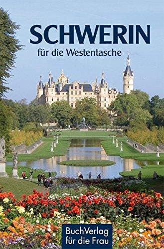 Schwerin für die Westentasche (Minibibliothek)
